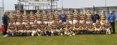 Western Junior Hurling (Intermediate Attached) Champions 2013